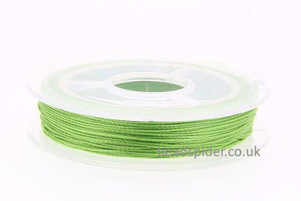 Grass Green Polyester Thread