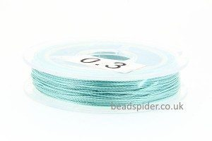 Sea Green Polyester Thread
