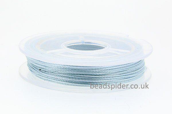 Sky Blue Polyester Thread