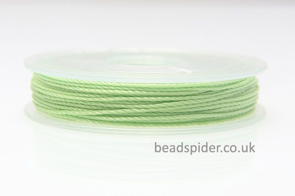 Lime Green Polyester Thread