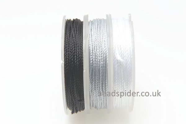 Neutral Colours Polyester Thread Pack