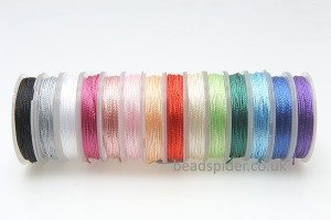 All Colours Polyester Thread Pack