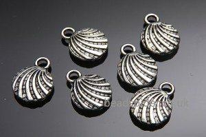 Seashell Charm
