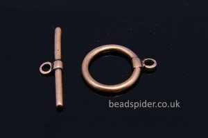 Plain Toggle Clasps