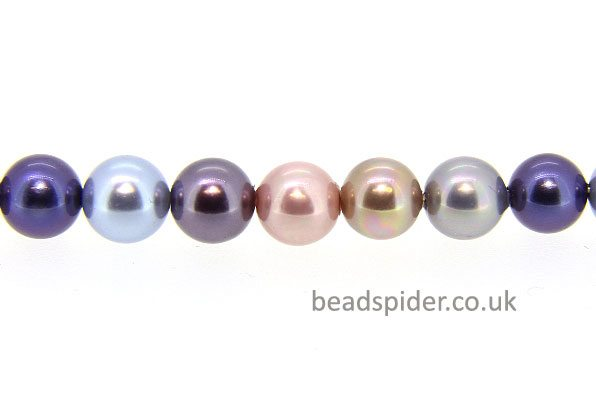 6mm Mother of Pearl