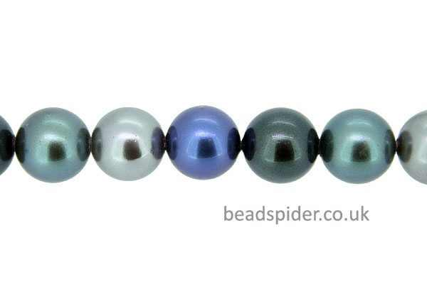 8mm Mother of Pearl