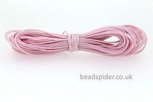 Soft Pink Smooth n Slinky Cord