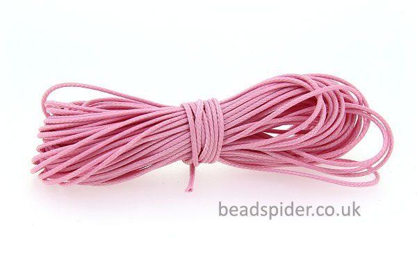 Pink Smooth n Slinky Cord