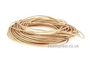 Golden Sand Smooth n Slinky Cord