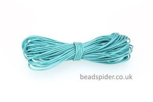 Ocean Green Smooth n Slinky Cord