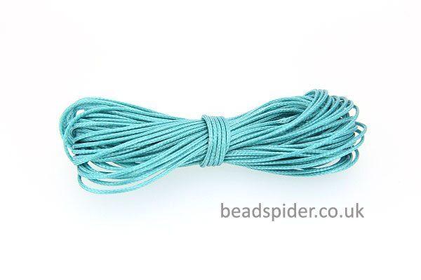 Ocean Green Smooth n Slinky Cord