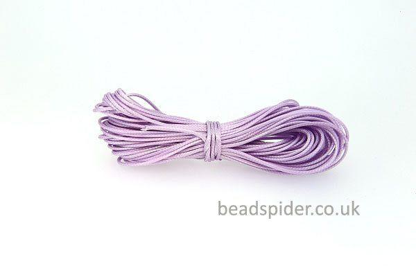 Lilac Smooth n Slinky Cord