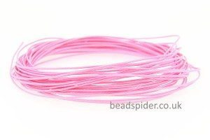 Pink Smooth n Slinky Cord