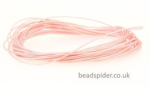 Coral Smooth n Slinky Cord