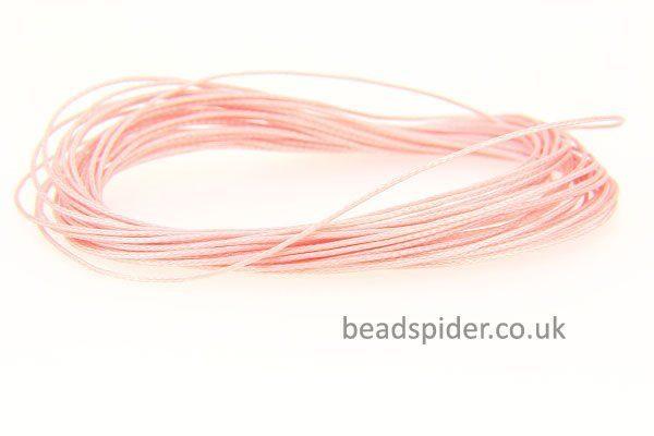 Coral Smooth n Slinky Cord