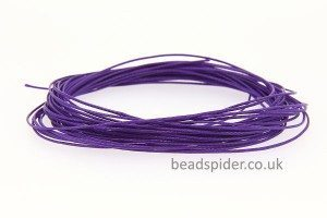 Royal Purple Smooth n Slinky Cord