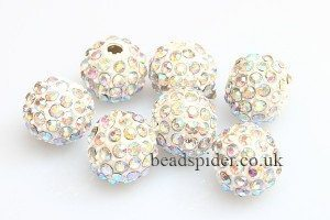 AB Crystal Sparkle Ball