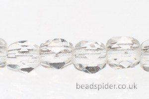 Crystal Czech Glass