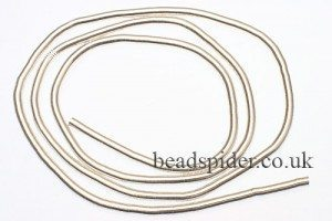 Silver French Wire