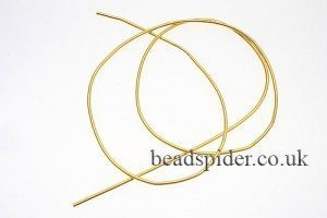 Gold French Wire