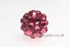 Cerise AB Disco Ball