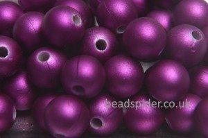 8mm Solaris Beads
