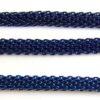 Azure Woven Chain