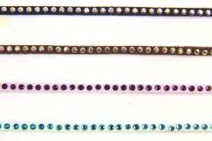 Diamante Leatherette