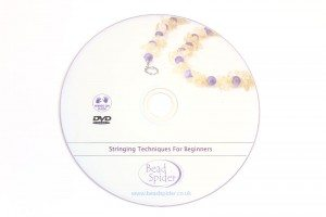 Beginners Jewellery Making Course DVD