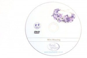 Beginners Wire Weaving DVD