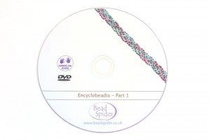 Encyclobeadia Part One DVD