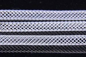 4mm White Diamond Web