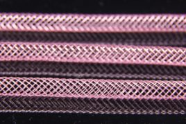 4mm Pink Diamond Web