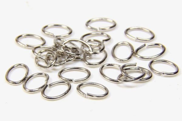 Oval Jump Ring
