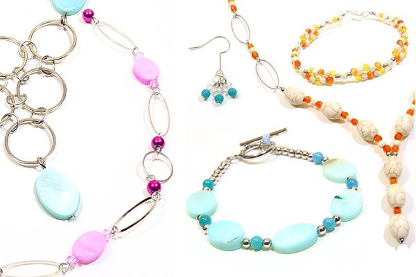 Hand Made Chain Design Inspirations