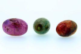 Gemstone Focals