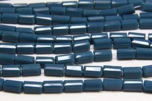 Matte Turquiose Crystal Brick