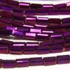 Mystic Purple Crystal Brick