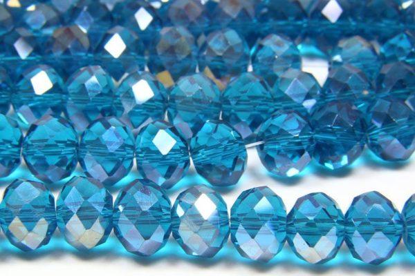 Azure AB Crystal Donut