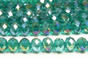 Emerald AB Crystal Donut