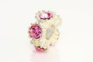Rose Quartz Fancy Ring