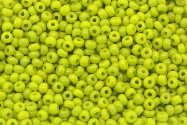 Opaque Stem Green
