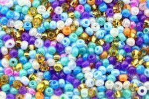 Preciosa 11/0 Seed Beads