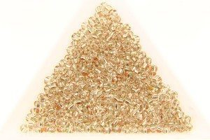 Preciosa 8/0 Seed Beads