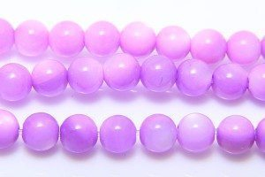 Lilac Tint Natural Shell