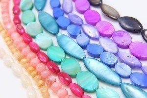 Shell Beads