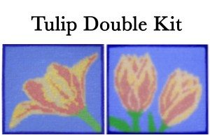 PREORDER: Arazzo Beaded Tulip Double Kit