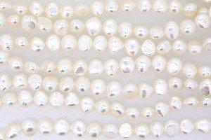 White Nugget Pearl