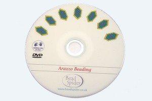 Arazzo Beading DVD