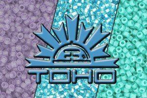 Toho 15/0 Seed Beads